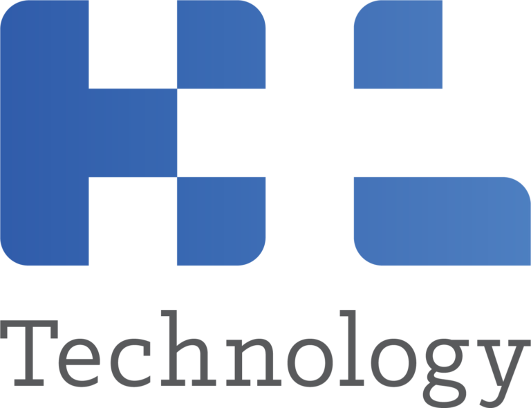 Nouveau logo HL Technology corporate