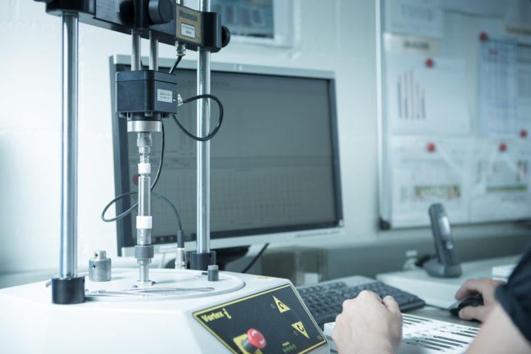 HL Technology_tests laboratoire qualité